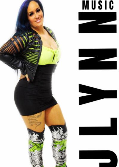 Blog Post – JLynn, Singer