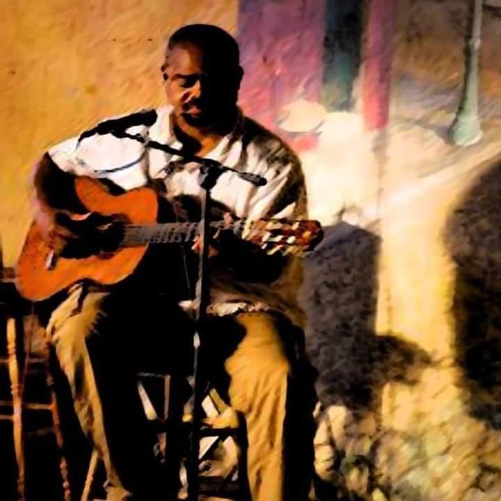 New Artist Interview – Rodney Hubbard