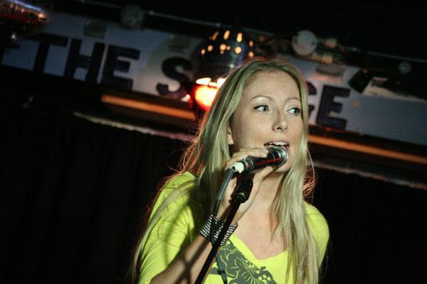 Blog Post – Liz Davis